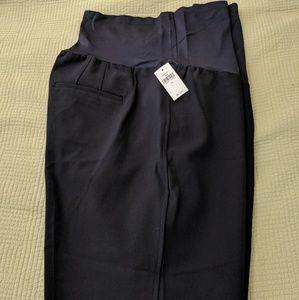 Gap Maternity Pants, sz 16, NWT